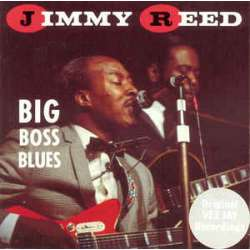 jimmy reed big boss blues