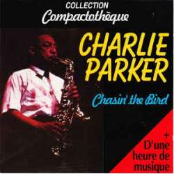 charlie parker chasin' the bird
