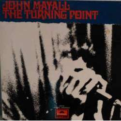 john mayall the turning point