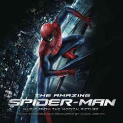 the amazing spider-man bande originale du film