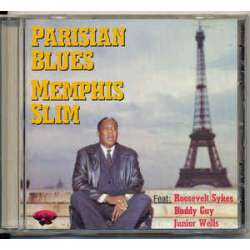 memphis blues parisian blues