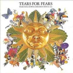 tears for fears tears rolldown (greatest hits 82-92)