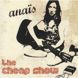 anais the cheap show