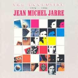jean michel jarre the essential 1976 1986