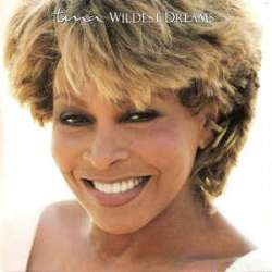 tina turner wildest dreams