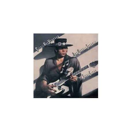 stevie ray vaughan and double trouble texas flood