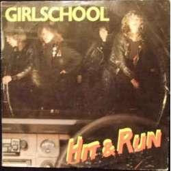 girlschool hit & run