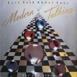 modern talking let's talk about love