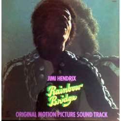 jimi hendrix rainbow bridge original motion picture sound track