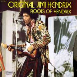 jimi hendrix roots of hendrix
