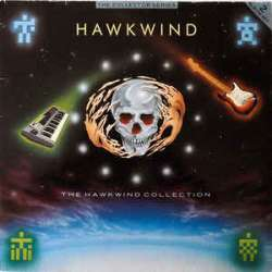 hawkwind the hawkwind collection