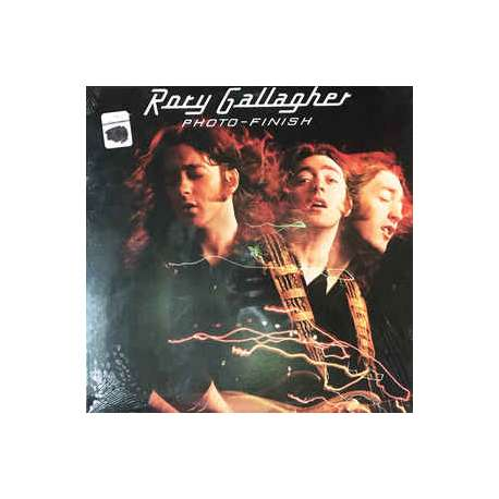 rory gallagher photo finish