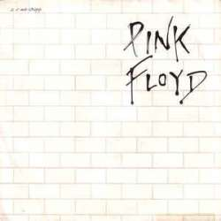 pink floyd another brick in the wall part II