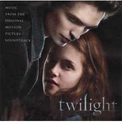 twilight music from the original motion picture soundtrack