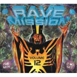 rave mission volume 12