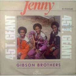 gibson brothers jenny