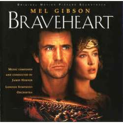 braveheart original motion picture soundtrack