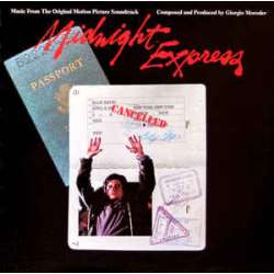 midnight express music from the original motion picture soundtrack