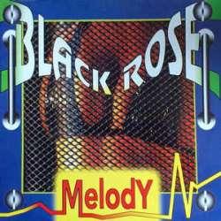 black rose melody