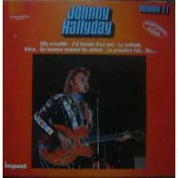 johnny hallyday volume 11