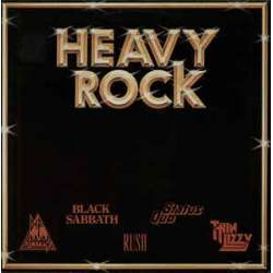 heavy rock compilation