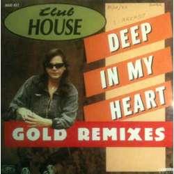 club house deep in my heart
