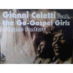 gianni coletti feat the go-gospel girls gimme fantasy