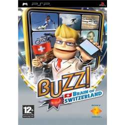 BUZZ Brain of switzerland