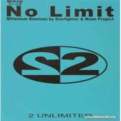 2 unlimited no limit millenium remixes