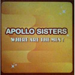 apollo sisters where are the men