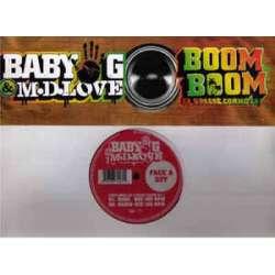 baby g & m.d.love boom boom (ça s'passe comme ça)