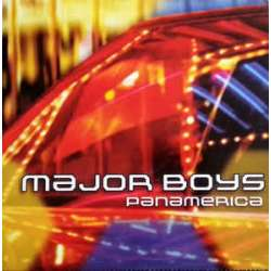 major boys panamerica