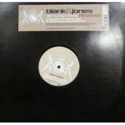 blank & jones beyond time remixes