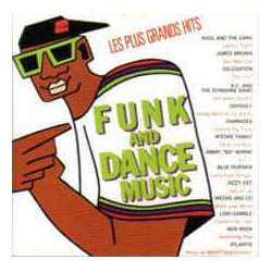 funk and dance music