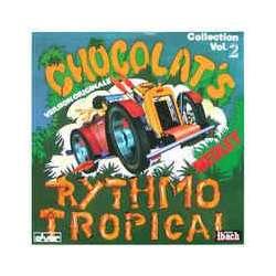 chocolat's collection vol 2 rythmo tropical