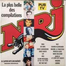 NRJ la plus belle des compilations