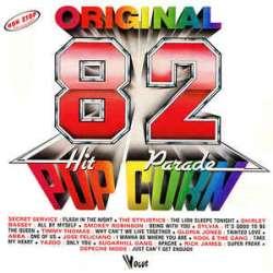 original 82 pop corn hit parade