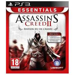 assassin's creed II essentials