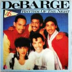 debarge rhythm of the night