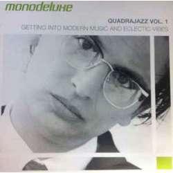 monodeluxe quadrajazz vol 1