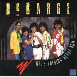 debarge who's holdind donna now