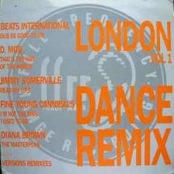 london dance remix vol 1