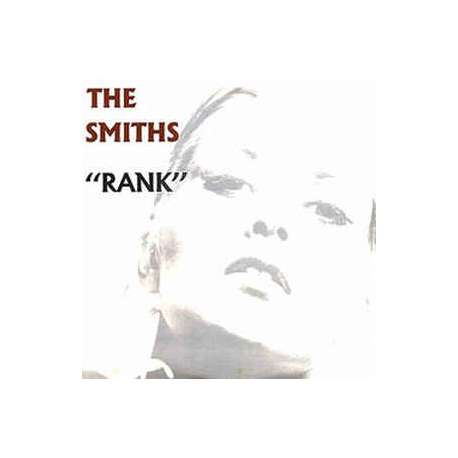 "the smiths ""rank"""