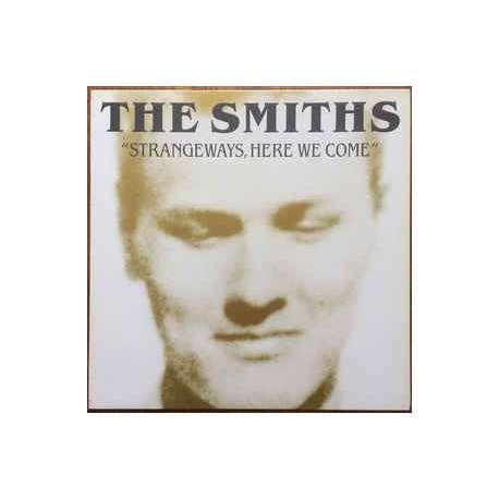 the smiths strangeways here we come