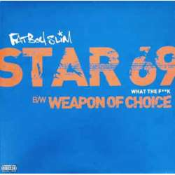 fatboy slim star 69