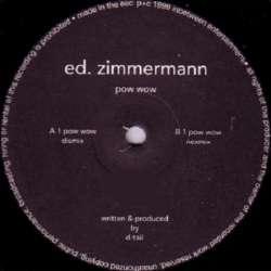 ed zimmerman pow wow