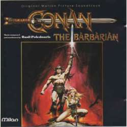 conan the barbarian original motion picture soundtrack