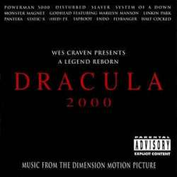 dracula 2000 music from the dimention motion picture
