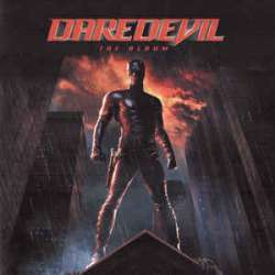 daredevil the album