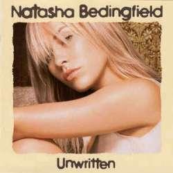 natasha bedingfield unwritten